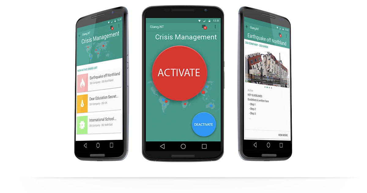 nokia crisis management Let these five successful change management stories inspire your company's own  nokia's new management team decided to sell the company's struggling phone.
